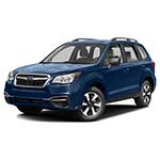 Forester 16+