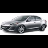 Mazda 3 09-13