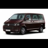 Multivan T6 15+