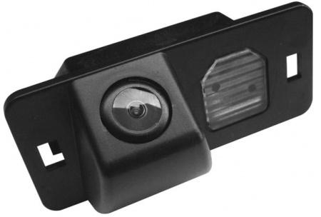 Штатная камера заднего хода для BMW 3, 5, X5, X6.