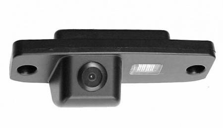 Штатная камера заднего вида для HYUNDAI Elantra, Tucson, IX-55, Sonata YF