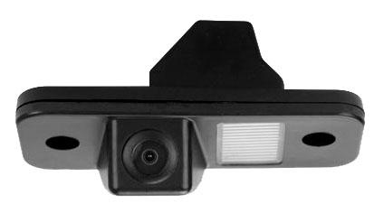 Штатная камера заднего вида для HYUNDAI Santa Fe