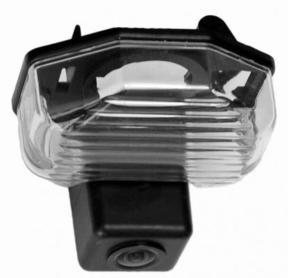 Штатная камера заднего вида для TOYOTA Corolla (2007-2011)