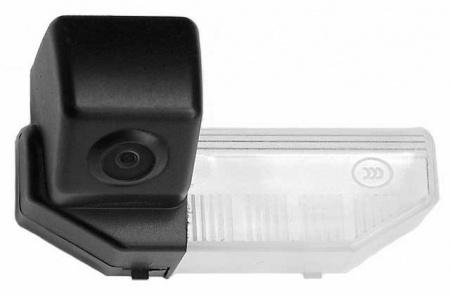 Штатная камера заднего вида для Mazda 6 09+, Mazda 3