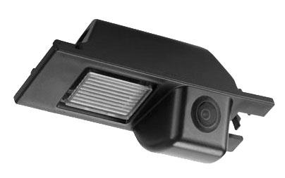 Штатная камера заднего вида для OPEL Astra, Vectra, Zafira