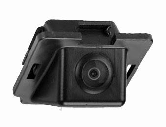 Штатная камера заднего вида для PEUGEOT 4007