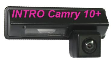 Штатная камера заднего вида для TOYOTA Camry 10+