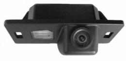 Штатная камера заднего вида для AUDI A4, A5, Q5, TT