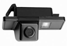 Штатная камера заднего вида для NISSAN Qashqai, X-trail, Pathfinder, Note