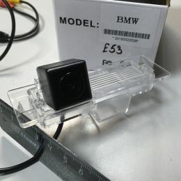 Камера заднего вида BMW E53