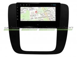 Штатная магнитола UNISON T1 для Chevrolet Tahoe на Android