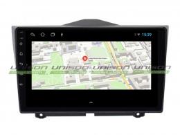 Штатная магнитола UNISON T1 для Lada Granta 2018+ на Android