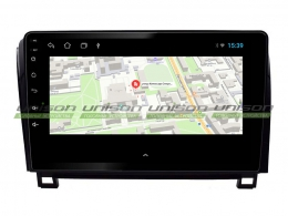 Штатная магнитола UNISON T1 для Toyota Sequoia, Tundra на Android