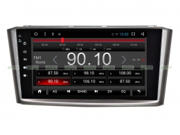 Штатная магнитола TOYOTA Avensis 2003-2008 Unison 9HA-T3