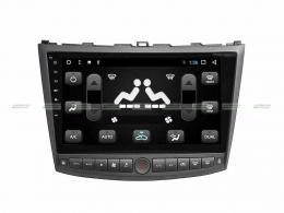 Штатная магнитола Lexus IS250 2005-2012  Unison 10HA-T3
